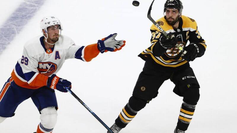 Айлендерс — Бостон. Прогноз на матч. 06.06.2021. НХЛ. Плей-офф