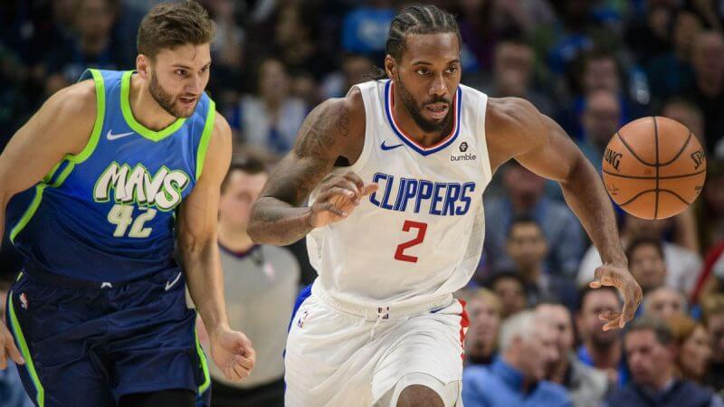 Лос-Анджелес Клипперс — Даллас Маверикс. Прогноз на матч. 06.06.2021. НБА. Плей-оф