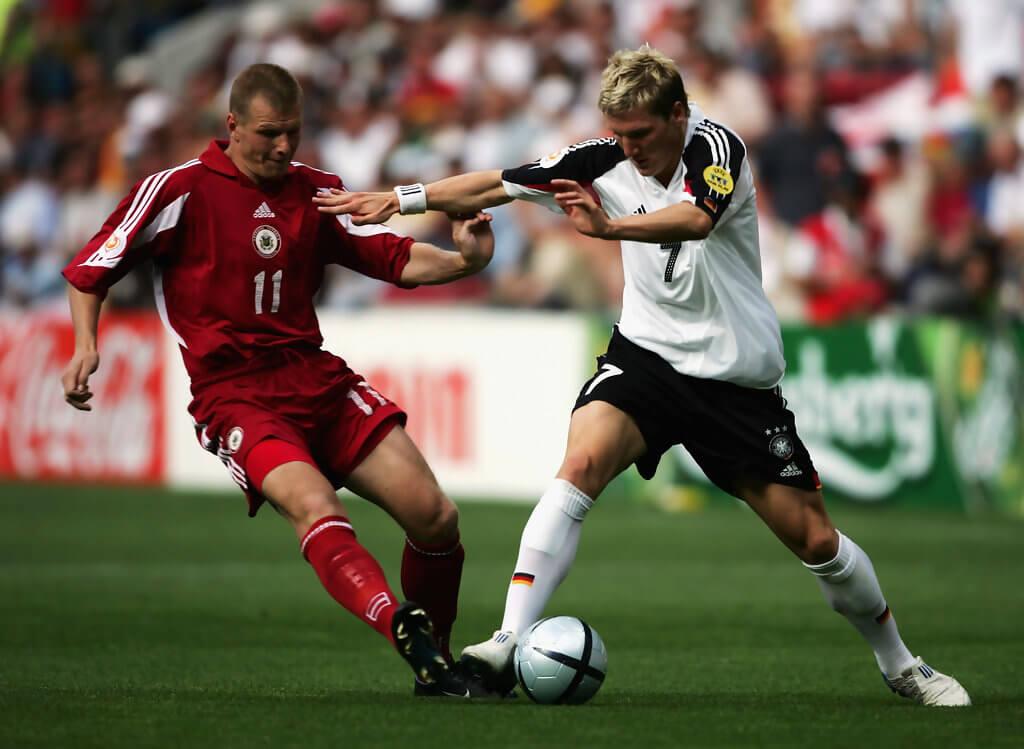 Германия — Латвия. Прогноз на матч. 07.06.2021. Товарищеский матч