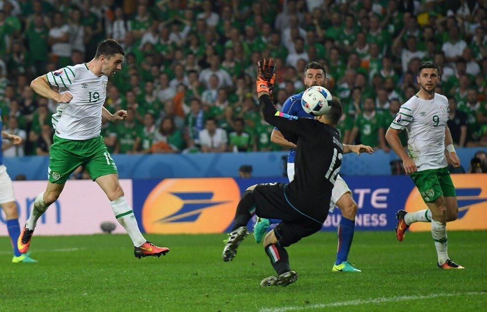 Венгрия — Ирландия. Прогноз на матч. 08.06.2021. Товарищеский матч