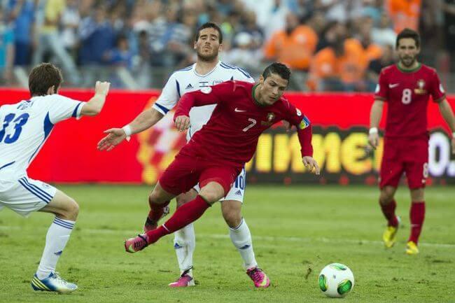 Португалия — Израиль. Прогноз на матч. 09.06.2021. Товарищеский матч