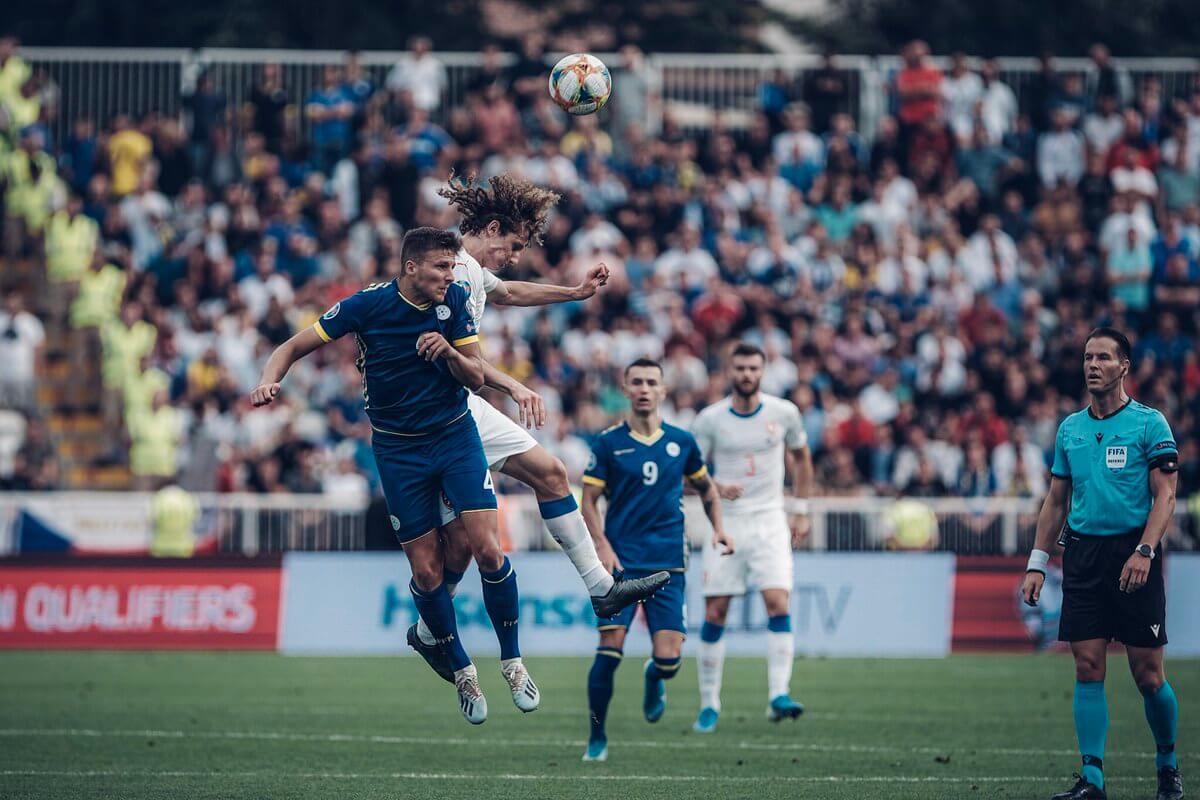 Косово — Гамбия. Прогноз на матч. 11.06.2021. Товарищеский матч
