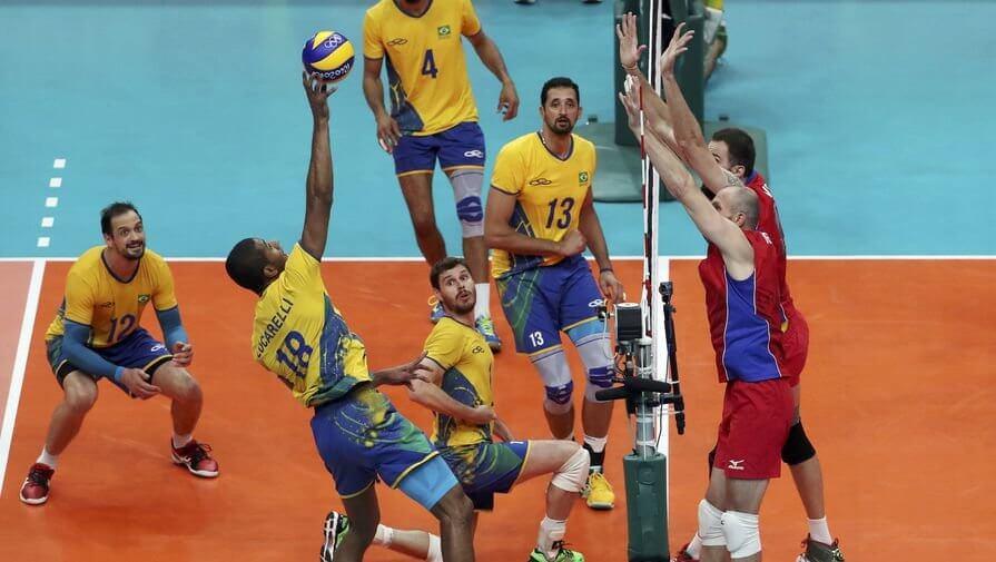 Бразилия — Словения. Прогноз на матч. 15.06.2021. Лига Наций. Предварительный раунд