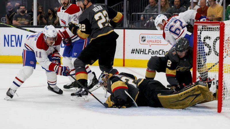 Монреаль — Вегас. Прогноз на матч. 19.06.2021. НХЛ. Плей-офф