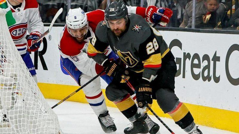 Вегас — Монреаль. Прогноз на матч. 23.06.2021. НХЛ. Плей-офф