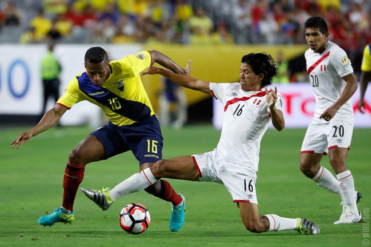 Эквадор — Перу. Прогноз на матч. 24.06.2021. Кубок Америки. Групповой этап