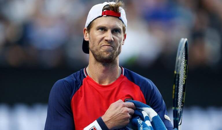 Англия. Истборн. ATP. Мужчины. 1/4 финала. Макс Перселл — Андреас Сеппи. 24.06.2021 г