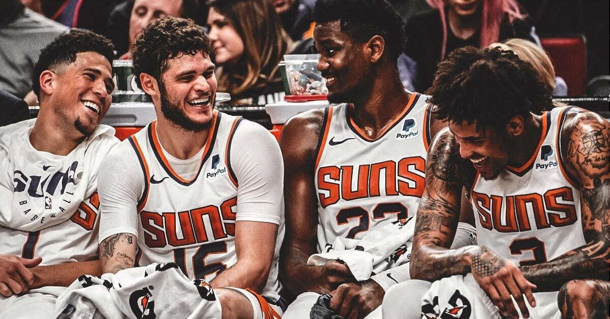 Финикс Санз — Лос-Анджелес Клипперс. Прогноз на матч. 29.06.2021. НБА. Плей-офф