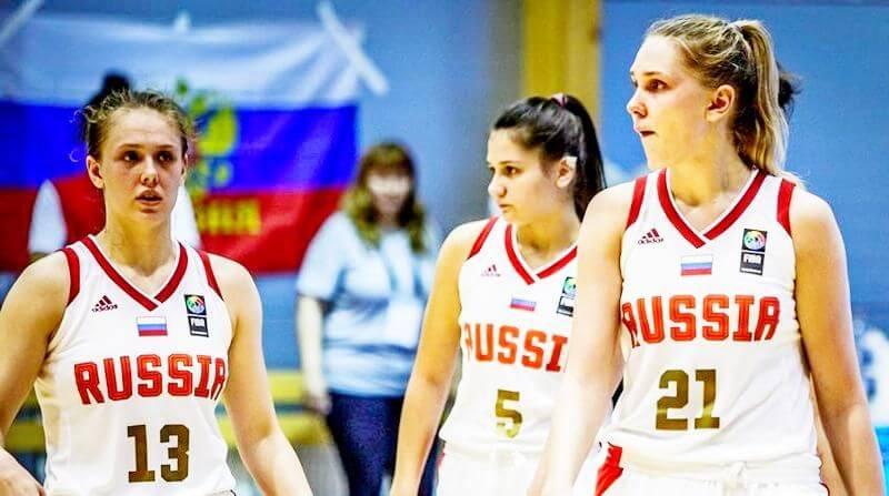 Португалия 20 — Россия 20. Прогноз на матч. 15.07.2021. Женщины. Еврочеллендж U-20.