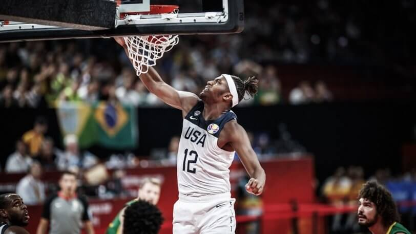 США — Чехия. Прогноз на матч. 31.07.2021. Олимпийские Игры. Групповой этап