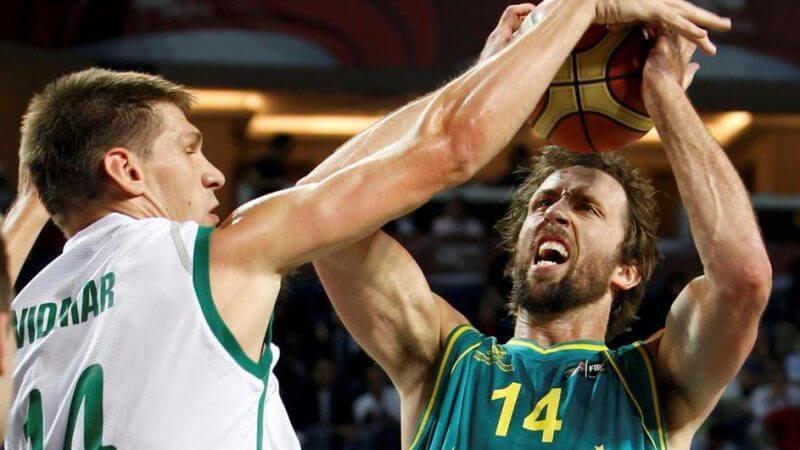 Словения — Австралия. Прогноз на матч. 07.08.2021. Олимпийские Игры. Плей-офф