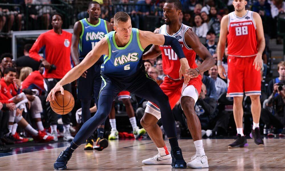 Сакраменто Кингз — Даллас Маверикс. Прогноз на матч. 15.08.2021. НБА. Летняя лига
