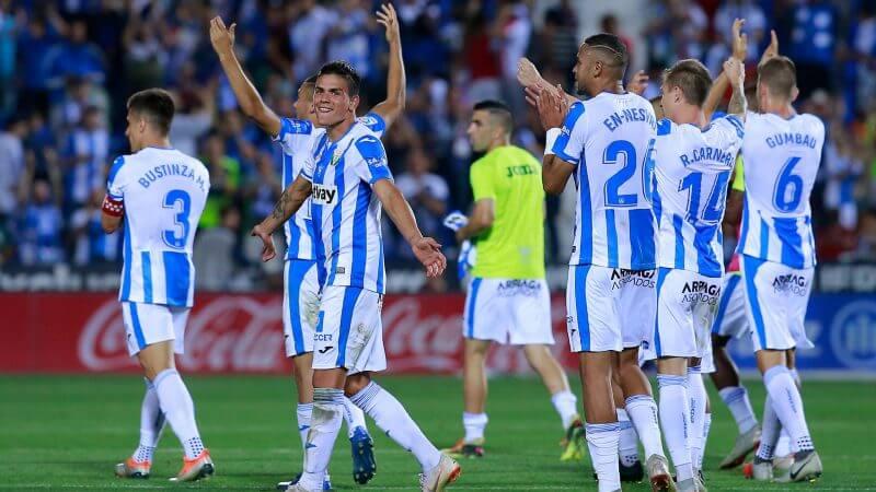 Леганес — Бургос. Прогноз на матч. 23.08.2021. Испания. Сегунда. 2 тур