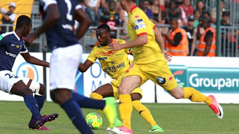 Ред Стар 93 — Орлеан. Прогноз на матч. 06.09.2021. Франция. Лига 3. 5 тур