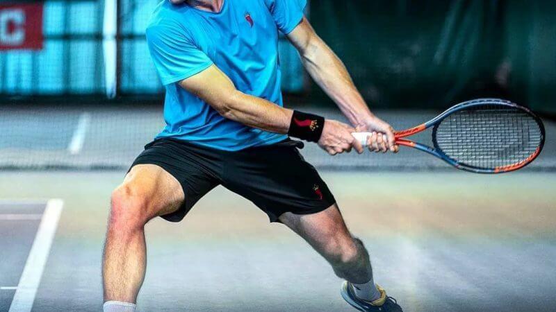 Баня-Лука. ATP. Мужчины. 1/16 финала. Нерман Фатич — Виталий Сачко. 07.09.2021 г.