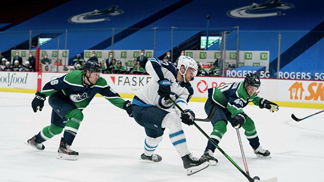 Ванкувер — Виннипег. Прогноз на матч. 04.10.2021. НХЛ. Предсезонные матчи