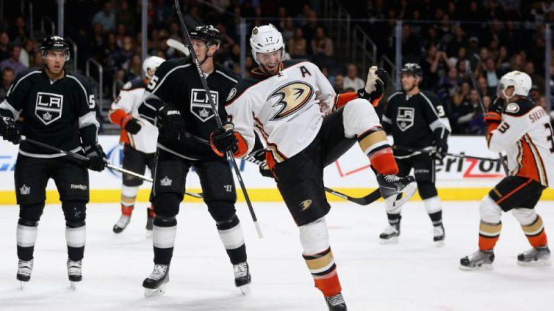 Анахайм — Лос-Анджелес. Прогноз на матч. 07.10.2021. НХЛ. Предсезонные матчи