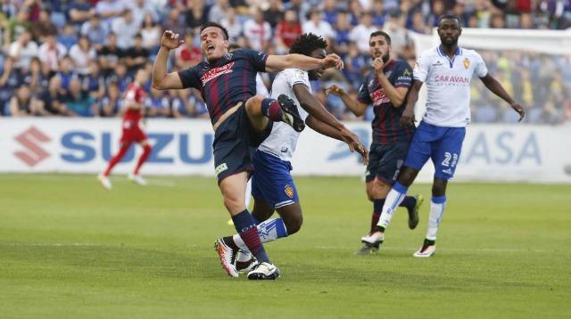 Сарагоса — Уэска. Прогноз на матч. 11.10.2021. Испания. Сегунда. 9 тур