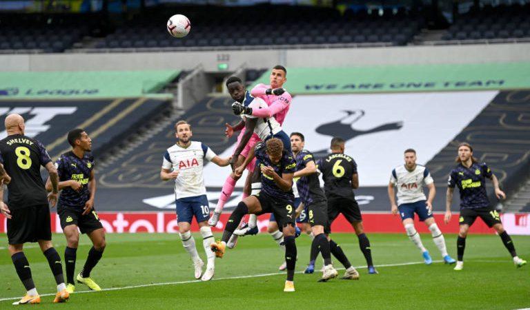 Ньюкасл — Тоттенхэм. Прогноз на матч. 17.10.2021. Англия. Премьер-Лига. 8 тур